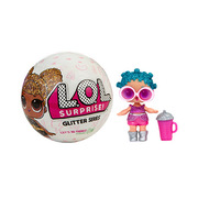 L.O.L Surprise Doll Assorted Glitter Series (LOL)