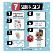 LOL Surprise Dolls Boys Series 1 Full Case of 12