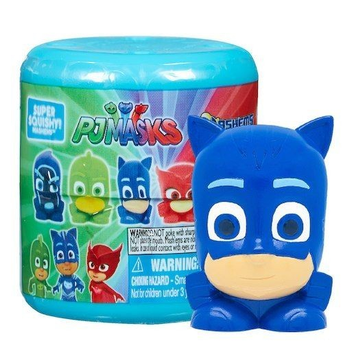 Mash'ems PJ Masks Series 1 Assorted Blind Bag