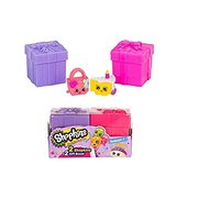 Shopkins S7 Party Season 7 2 Pack Blind Baskets - set of 5