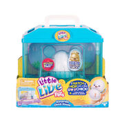 Little Live Pets Surprise Chick House Play Set