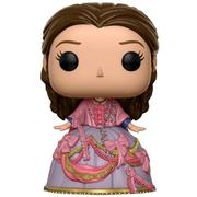 Funko POP Disney: Beauty & The Beast- Belle (Gardenrobe) Vinyl Figure #251