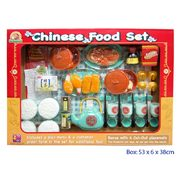 My Favorite Home Pretend Play Toys - Chinese Food set