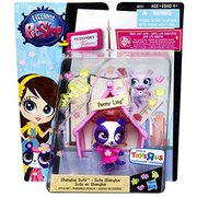 LPS Littlest Pet Shop Shanghai Suite Style Set Penny Ling