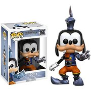 Funko POP Disney: Kingdom Hearts Goofy Vinyl Figure #266
