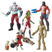 Hasbro Marvel Guardians of the Galaxy 6-inch Figures - 5 to choose from