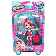 Shopkins Shoppies Doll World Vacation Jessicake Visits Britain