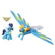 My Little Pony Guardians of Harmony Wonderbolts Spitfire & Soarin