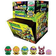 Mash'ems Teenage Mutant Ninja Turtles Series 3 - Choose from 5