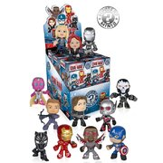 Funko Mystery Minis Captain America Set of 12 Figues Walgreen Exclusive