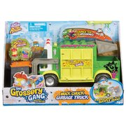 The Grossery Gang Muck Chuck Garbage Truck
