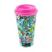 Tokidoki Mermicorno Travel Mug Official Product