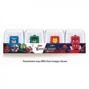 Zuru Fidget Cube Marvel by Antsy Labs Choose from 4