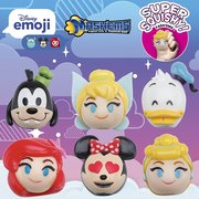Mash'ems Emoji Disney Classic & Princess Wave 1 - set of 5