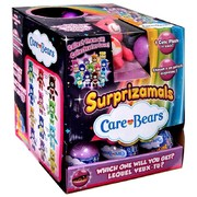 Surprizamals Mystery Surpizaballs Stuffed Animals Care Bears - Set of 6