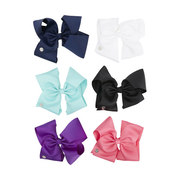 Jojo Siwa Bow Plain Assorted - 6 to Choose from