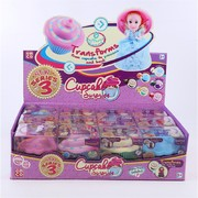 Cupcake Suprise Series 3 Scented - Choose from 12