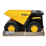 Tonka Steel Classic Toughest Mighty Dump Truck 48cm