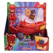 Just Play PJ Masks Vehicle Owl Glider Owlette