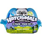 3x Hatchimals CollEGGtibles 2-Pack Egg Carton Season 2