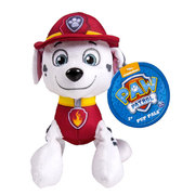 "Nickelodeon Paw Patrol, 8"" Plush, Marshall (Original)"