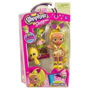 Shopkins Season 9 Shoppies Dolls Lemony Limes