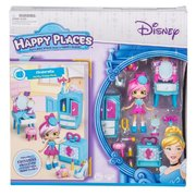 Disney Princess Happy Places Cinderella Vanity Theme Pack