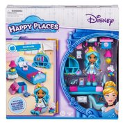 Disney Princess Happy Places Cinderella Bedroom Theme Pack