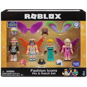 Roblox Celebrity Mix and Match Set - Fashion Icons