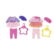 Zapf Baby Born Fashion Collection Doll Clothes - Choose from 2