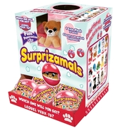 Surprizamals Mystery Surpizaballs Stuffed Animals Series 4 -