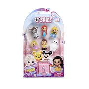 Disney Series 2 Ooshies 7 Pack Pencil Topper - 4 to Choose from