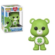 Funko Pop Care Bears Good luck Bear #355 Vinyl Figure