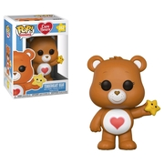Funko Pop Care Bears Tenderheart Bear #352 Vinyl Figure