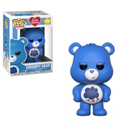 Funko Pop Care Bears Grumpy Bear #353 Vinyl Figure