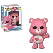 Funko Pop Care Bears Love-A-Lot-Bear #354 Vinyl Figure