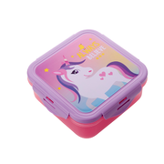 Unicorn Lunch Box Food Container