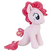 My Little Pony the Movie Pinkie Pie Sea-Pony Cuddly Plush