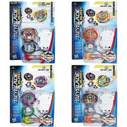 Beyblade Burst Evolution SwitchStrike Starter Pack - Choose from list