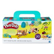 Play Doh Super Colour Pack