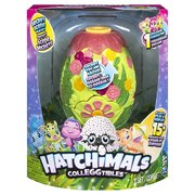 Hatchimals Colleggtibles Secret Scene Playset