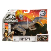 Jurassic World Fallen Kingdom Roarivores Baryonyx Figure