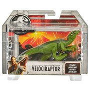 Jurassic World Attack Pack - Choose from 5