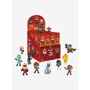 Funko Mystery Minis Incredibles 2 Target Exclusive Figures set of 12