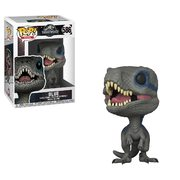 Funko Pop Jurassic World Fallen Kingdom Blue #586 Vinyl Figure