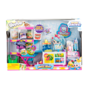 Shopkins Season 10 Grab N' Go Small Mart Playset