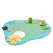 Manhattan Toy Playtime Pond Baby Activity Playmat