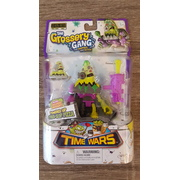 The Grossery Gang Time Wars Series 5 Action Figure - Choose from 3