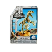 Jurassic World Fossil Strikers Velociraptor