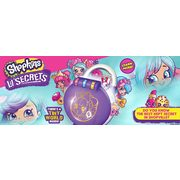 Shopkins Shoppies Lil' Secrets Secret Lock Mini Playset - Choose from List